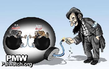 Islamischer Antisemitismus ... gibt es nicht. Und wenn doch, trifft die Antisemiten keine Schuld