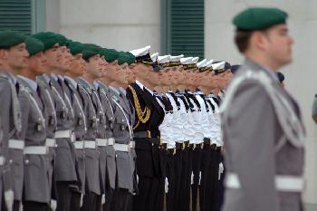 Weg frei für Militärrabbiner