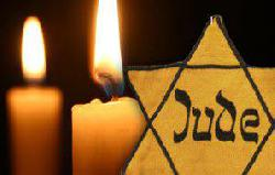 Video: Yom haShoah - Israel hält inne