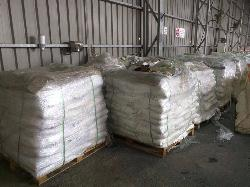 Ammoniumchlorid-Schmuggel nach Gaza verhindert