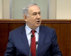 Netanyahu: Wahnhafte UNESCO-Resolution