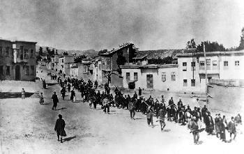 Türkei: Am Jahrestag des Völkermords werden die Armenier immer noch angegriffen