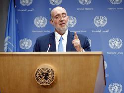 UN legitimiert Organisation, die mit Hamas verbunden ist