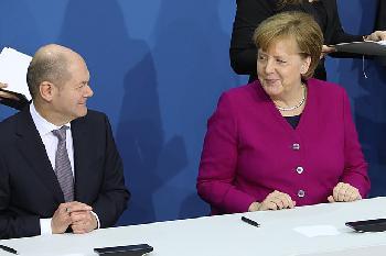 Deutschland wird abgehängt