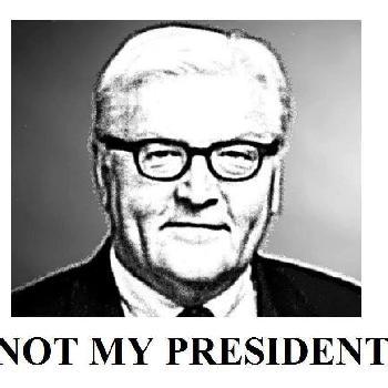 Der Bundespräsident der Doppelmoral