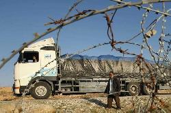 Humanitäre Hilfe unter Raketenfeuer