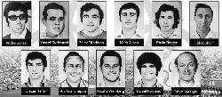 Israelische Opfer von München 1972 in Rio de Janeiro geehrt