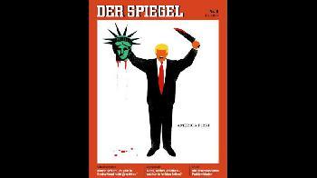 Das Sturmgeschütz der Demagogie