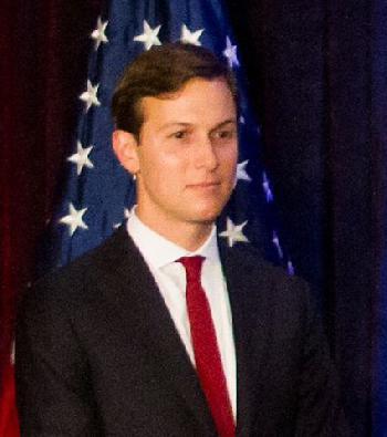 Jared Kushner arbeitet an Schließung von UN-Fakeorganisation
