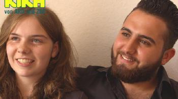 KIKA-Gate: Was wurde aus dem Mädchen Malvina, das einen Syrer liebte? [Video]
