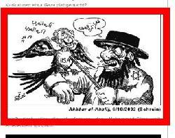 Die mittelalterlichen, antisemitischen Ansichten von 150 Millionen Europäern