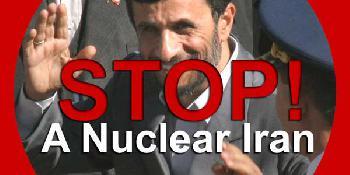 STOP THE BOMB begrüßt neue Iran-Sanktionen