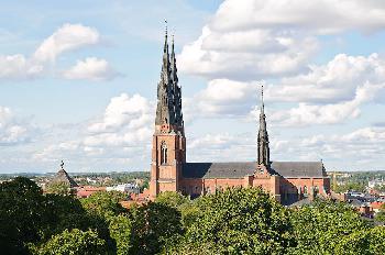 Schweden: Die Kirche, die Hass verbreitet