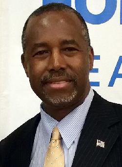 USA: Ben Carson  wird Minister für Wohnungsbau und Stadtentwicklung