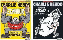 Islamisten haben gewonnen: Charlie Hebdo verschwindet