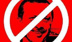 Erdogan droht Israel