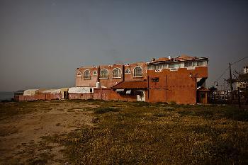 Wohnungen aus dem `Konzentrationslager´ Gaza auf Airbnb