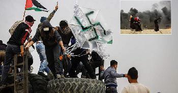 Eine neue Sperranlage zu Gaza soll Israel vor Terroristen schützen
