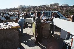 Eine wahre Geschichte, Wie Checkpoints Leben retten