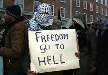 Antisemitismus kann nicht mit Islamophobie vermengt werden