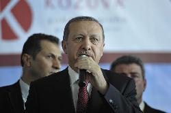 Wir lieben die Türkei! Erdogan ist der beste!