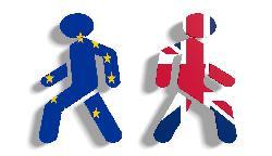 Großbritanien im Eifer der Brexit-Debatte