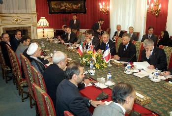 Während die EU den Iran hofiert, plant das Regime Terror in Europa