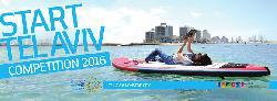 Wettbewerb für Startups: Reise nach Tel Aviv zu gewinnen