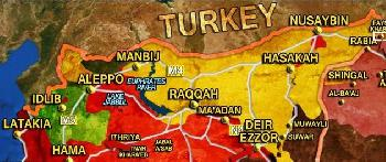 USA: Türkischer Feldzug gegen Verbündete wäre inakzeptabel