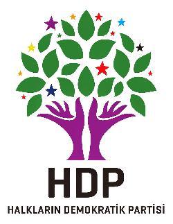 Anschlag auf HDP-Büro: Täter konsequent ermitteln