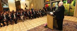 Jubiläumsreise: Deutsche Delegation trifft Rivlin und Netanyahu