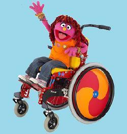 Menschen mit Behinderung in Israel