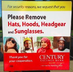 Das SPLC findet Niqabs und Kippot gleichermaßen bedrohlich