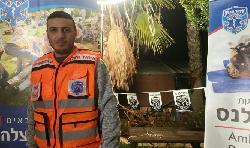 Solche Araber gibt es viel zu wenige: Hassan Nasrallah - israelischer Lebensretter