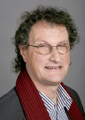 Die Mission eines Schweizer Grünen-Politikers: Zum Teufel mit Israel
