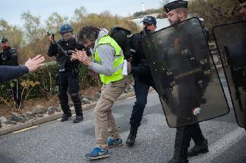 Unruhen in Frankreich: Kein Ende in Sicht