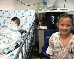 Gemeinsam für herzkranke Kinder
