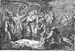 Amos Oz: Jesus und Judas
