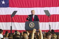 Trump redet - der etablierte Journalismus schnaubt vor Wut