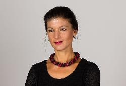 Frau Wagenknecht und die Frage der Heuchelei