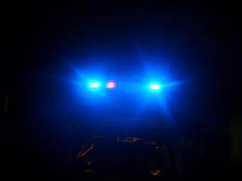 Massive Polizeipräsenz in kriminellen Brennpunkten notwendig