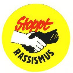Hand in Hand für Vielfalt und Respekt und gegen Rassismus
