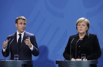 Frankreich: Der wahre Emmanuel Macron