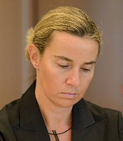 EU-Führerin will jüdische Produkte kennzeichnen lassen