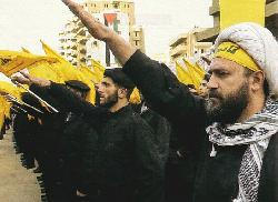 Wenn Parteigänger einer Terrororganisation vor Destabilisierung warnen