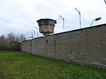 Die Gedenkstätte Hohenschönhausen muss geschützt werden!