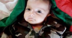 Kindesmissbrauch nach Dschihad-Art