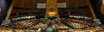 UNO entscheidet sich gegen Verurteilung der Hamas  [Video]