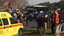 Vier Tote bei Anschlag mit Lastwagen