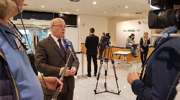 DPolG Bundesvorsitzender plädiert für stärken Staat